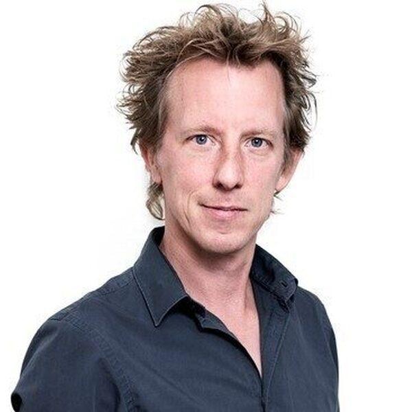 Jasper van Kuijk: 'In het theater is meer waarheid te vinden dan in de wetenschap'