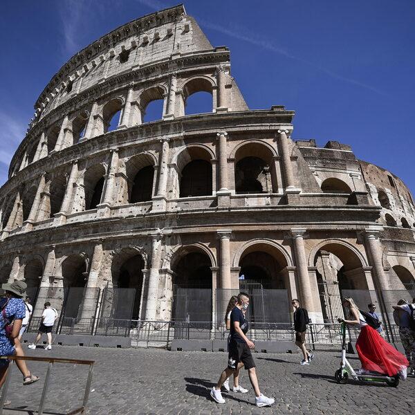 Dossier coronavirus: Heel Italië, Noorwegen en delen Oost- en Midden-Europa gaan naar geel
