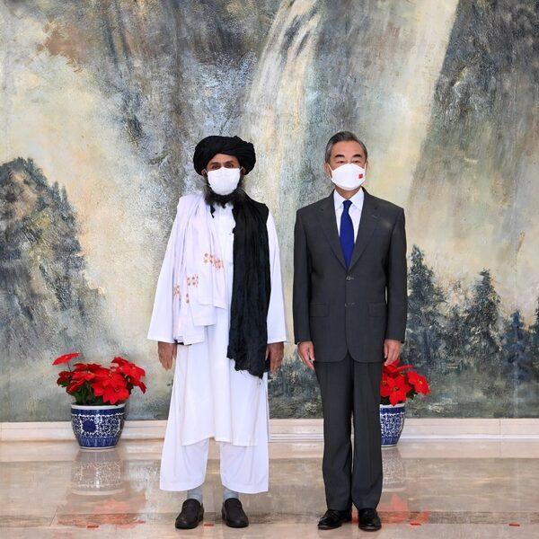 Podcast De Dag: wat China in Afghanistan te zoeken heeft