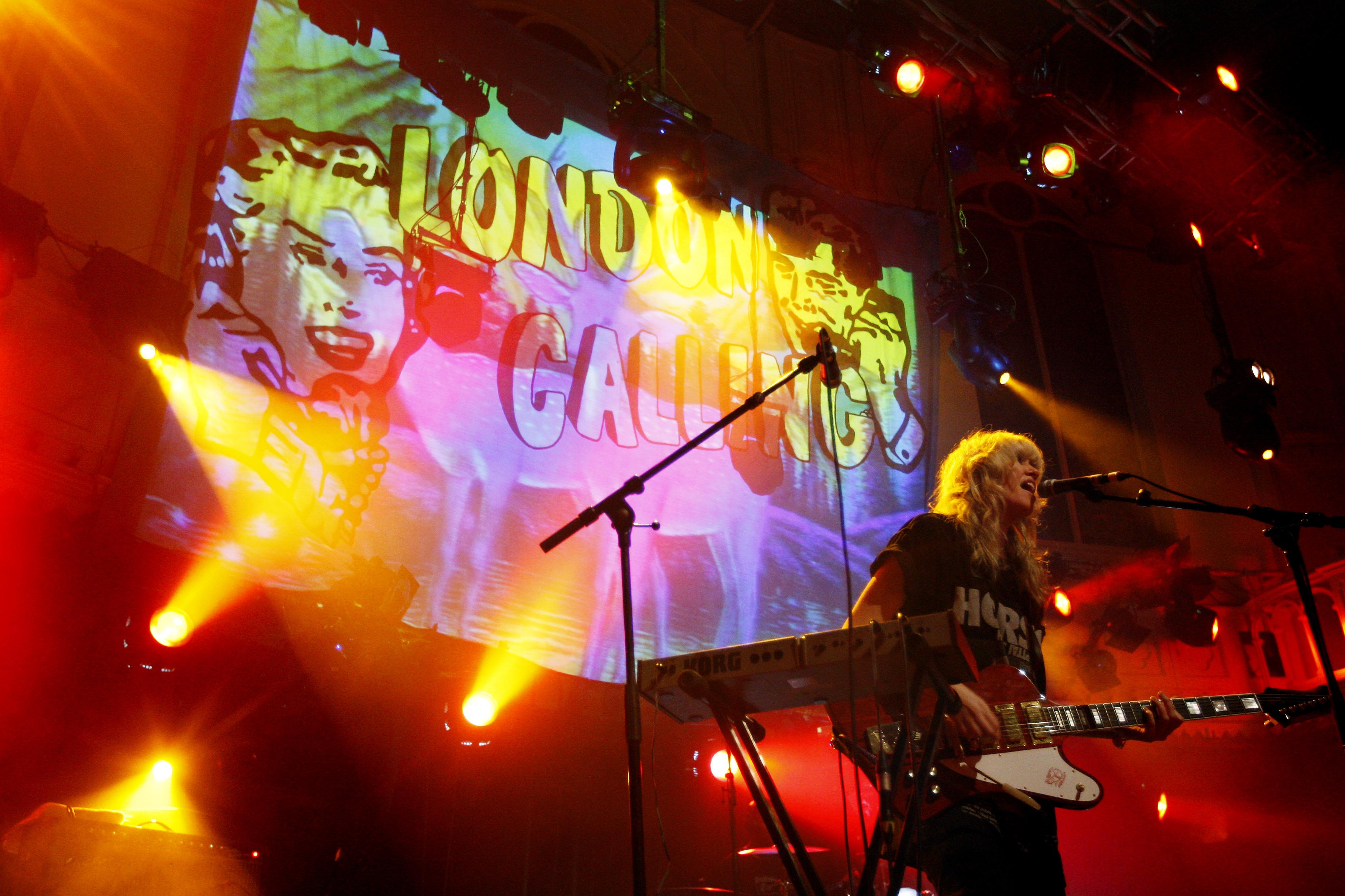 London Calling Festival