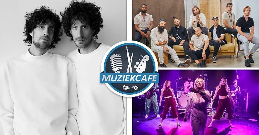 Muziekcafe Collage Website drieluik jpg 3d