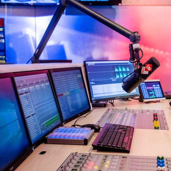 De Week van de Podcast: bekijk hier alle podcasts van NPO Radio 2