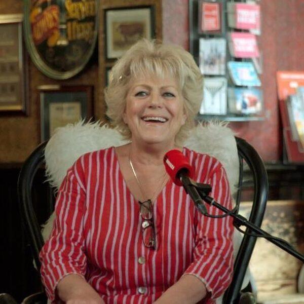 Simone Kleinsma: 'Paul de Leeuw en ik hopen altijd nog dat we zo'n lekkere dikke hit hebben'