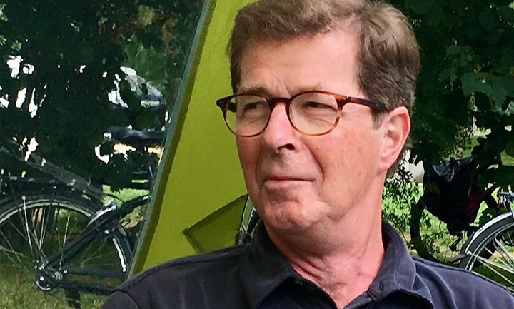 Bernard Wittenberg