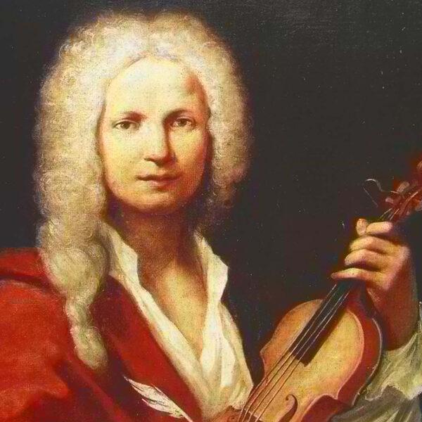 Componist - Antonio Vivaldi