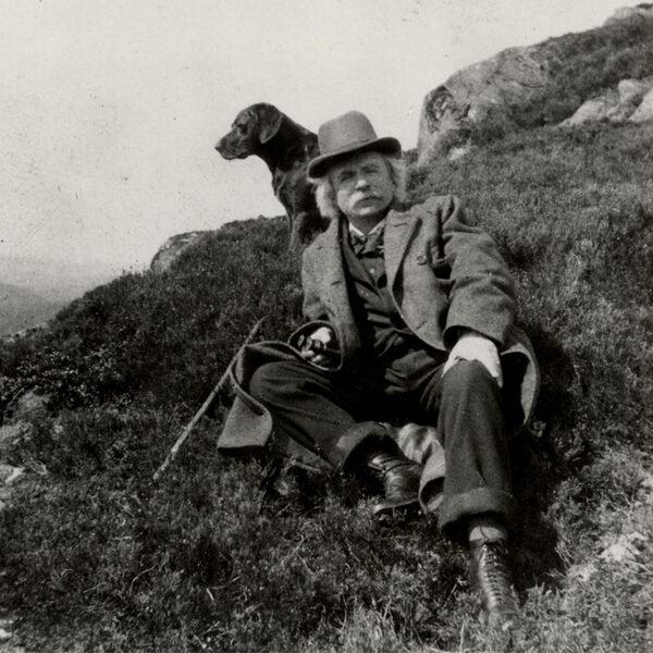Componist - Edvard Grieg