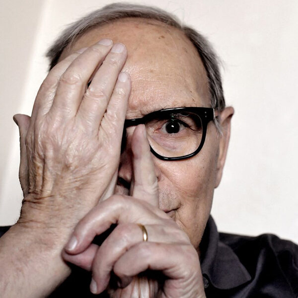 Componist - Ennio Morricone