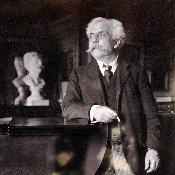 Componist - Gabriel Fauré