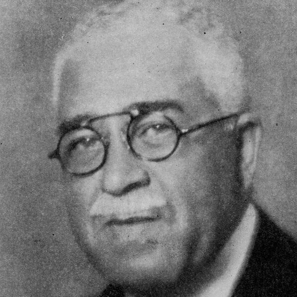 Componist - Harry Thacker Burleigh