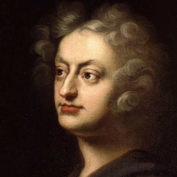 Componist - Henry Purcell