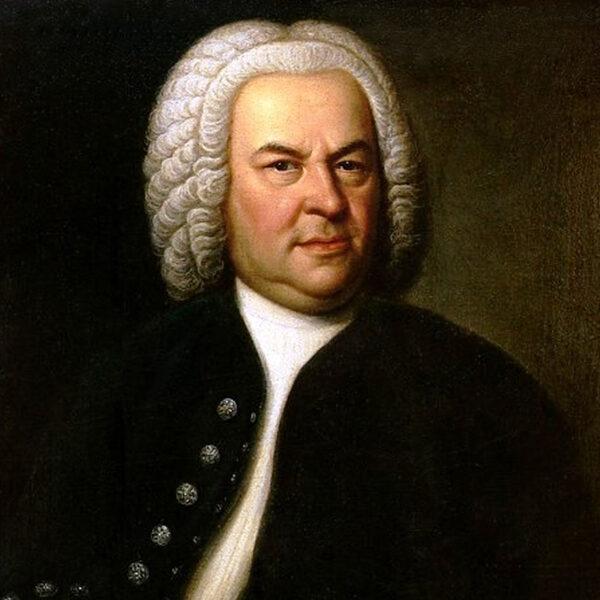 Componist - Johann Sebastian Bach