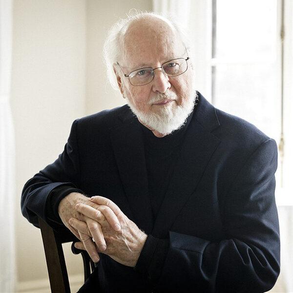 Componist - John Williams