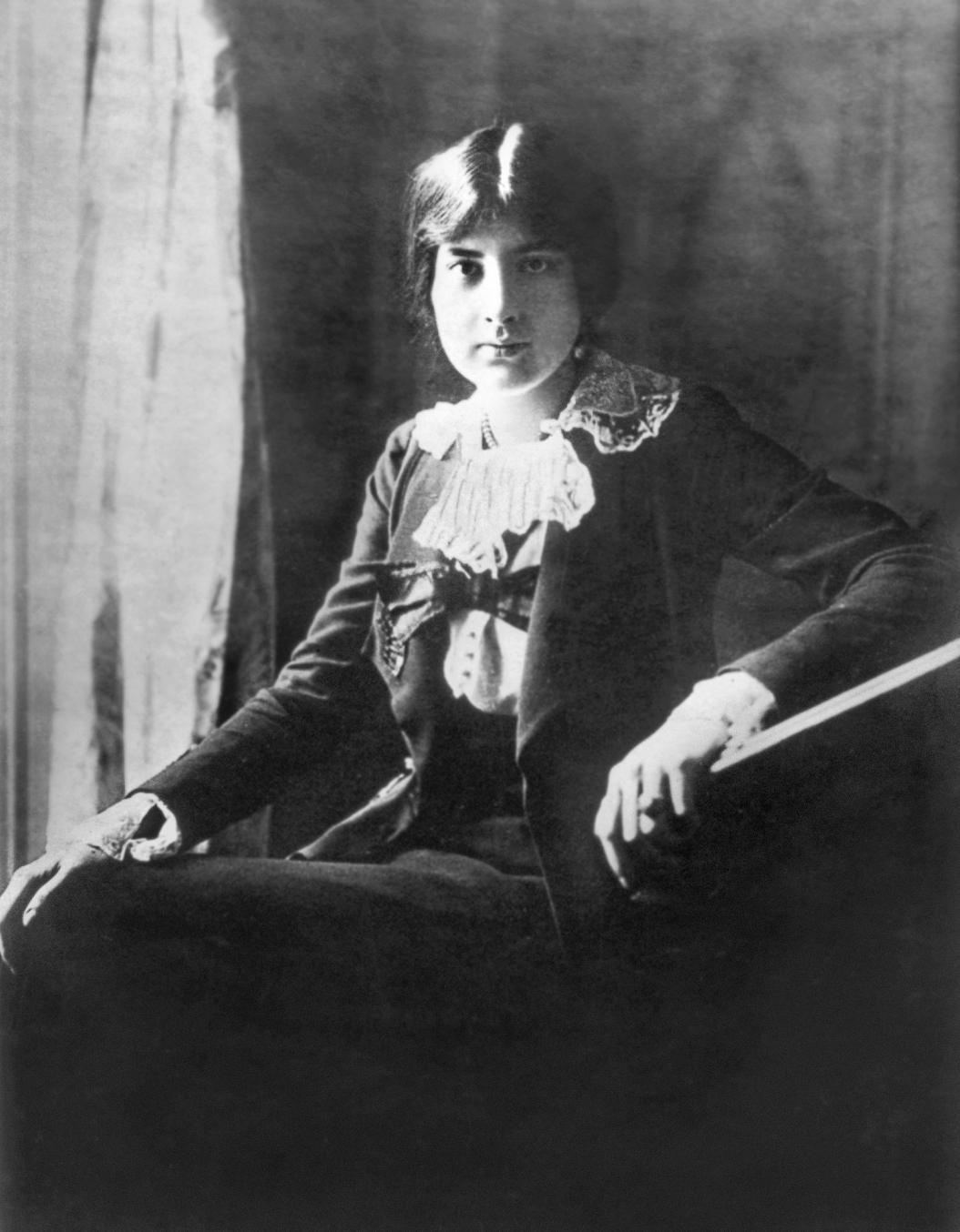 Lili boulanger wikimedia commons