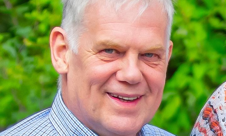 Jan Karel Wijnen