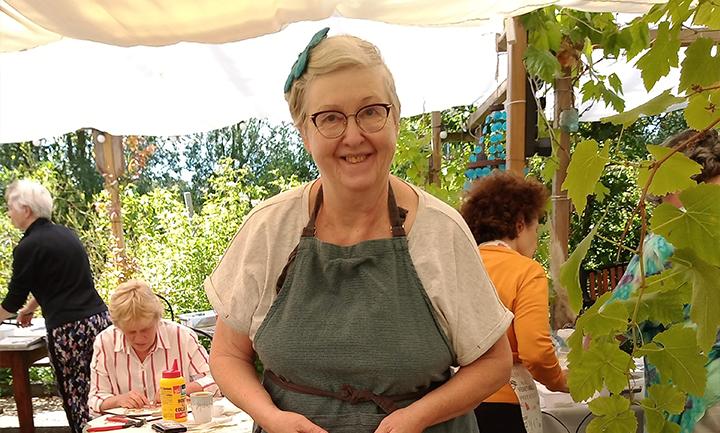 Marianne van Alphen