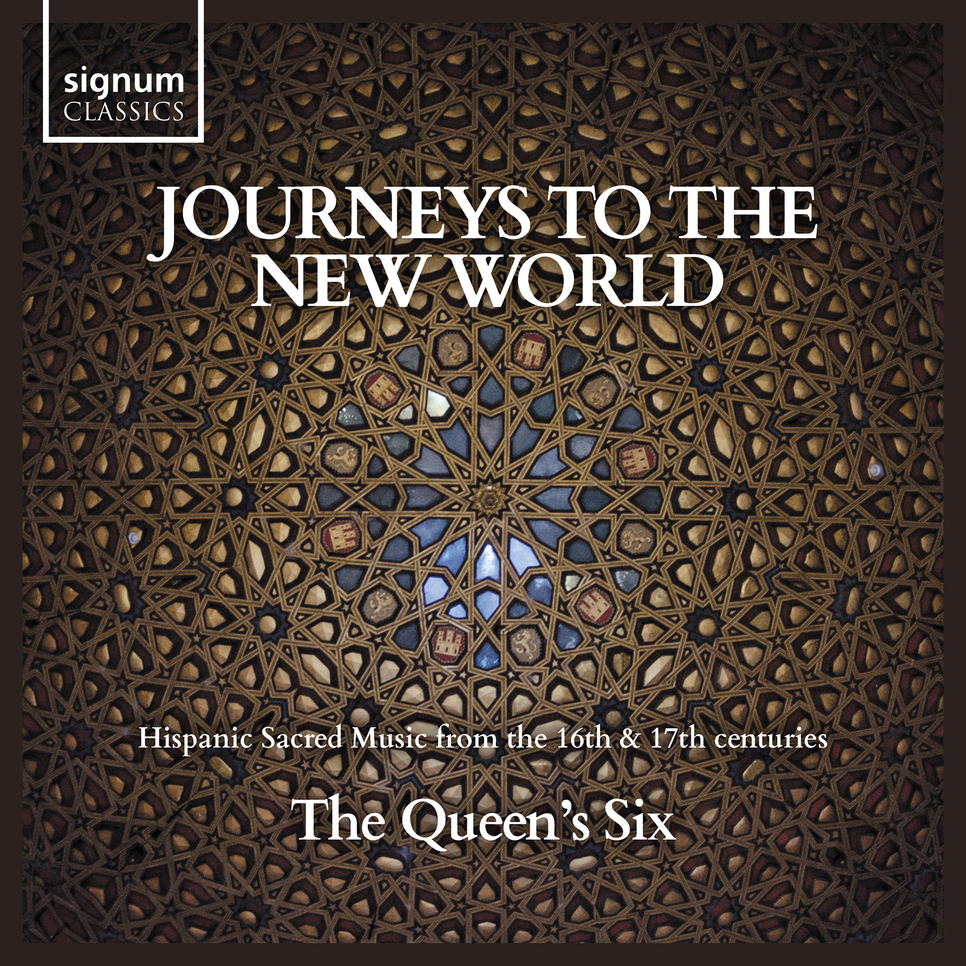 The Queens Six Journeys tot the New World