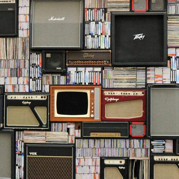 Muziek uit reclames