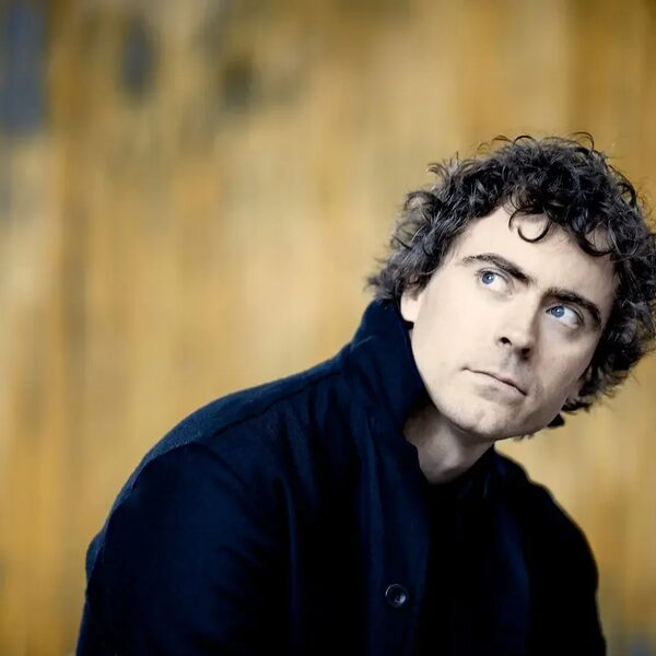 Concert - Paul Lewis speelt Beethovens 4e Pianoconcert