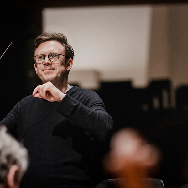 Concert - RCO Young 2021 olv Daniel Harding