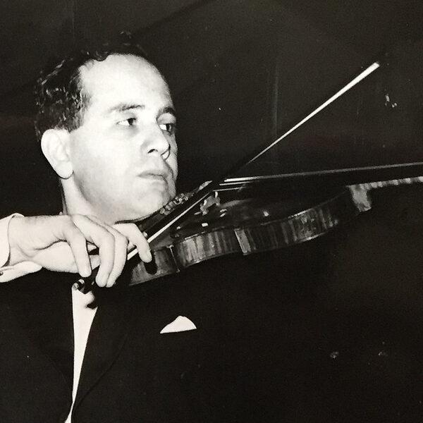 Violist Igor Oistrakh (90) overleden
