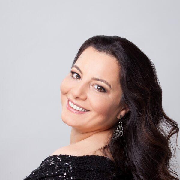 Openingsconcert 11 september 2021: titelrol voor Lianna Haroutounian