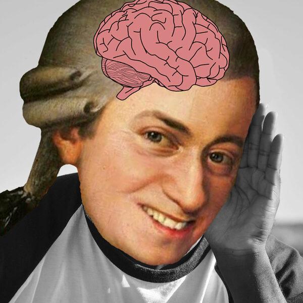 Het effect van muziek op ons brein