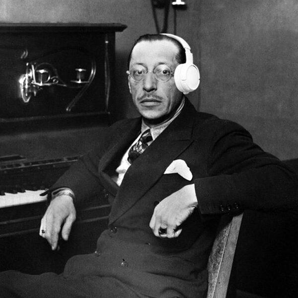Stravinsky: de 5 beste stukken om mee te beginnen