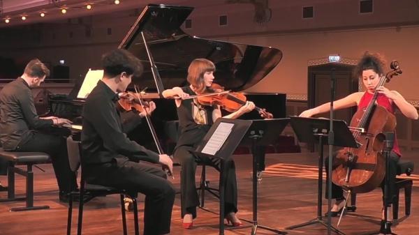 07 54c002e894 Corneille Pianokwartet