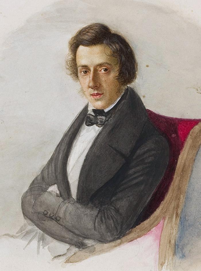 portret-frédéric-chopin