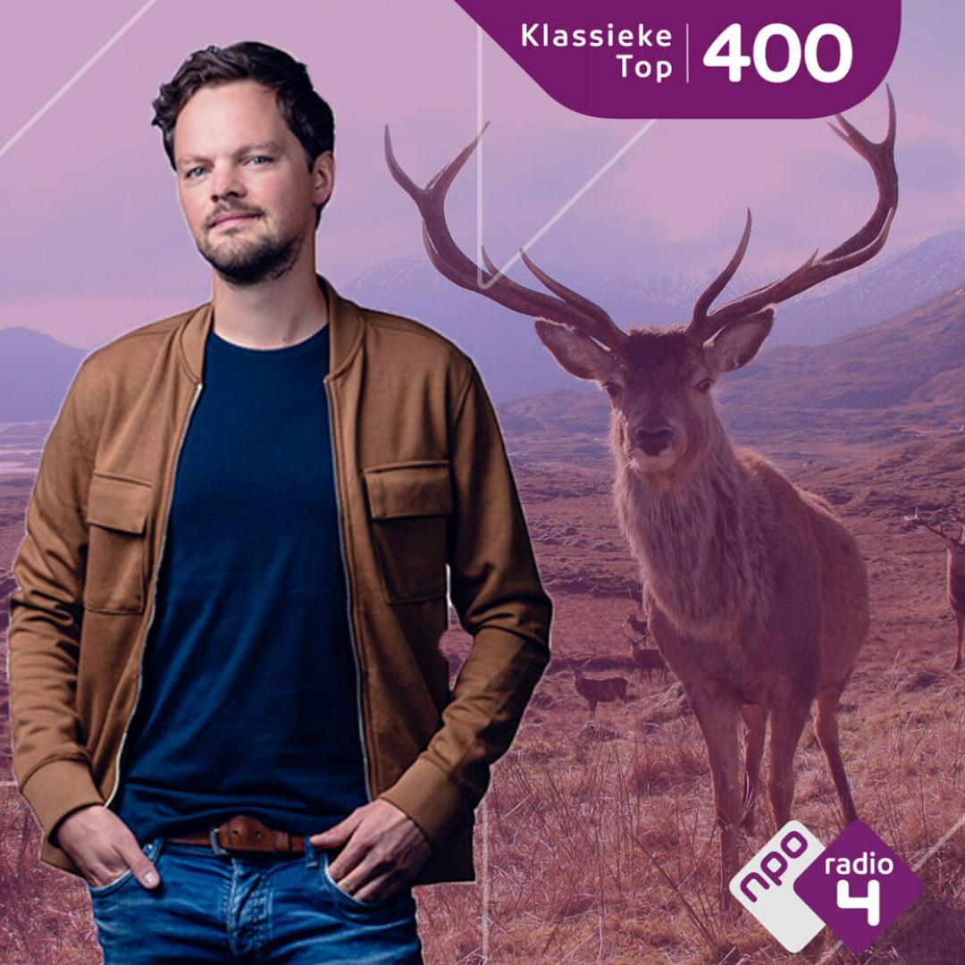 Klassieke top 400 Sander 1x1