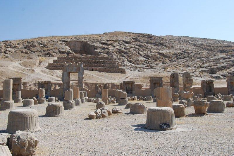 Persepolis iran 10 20112