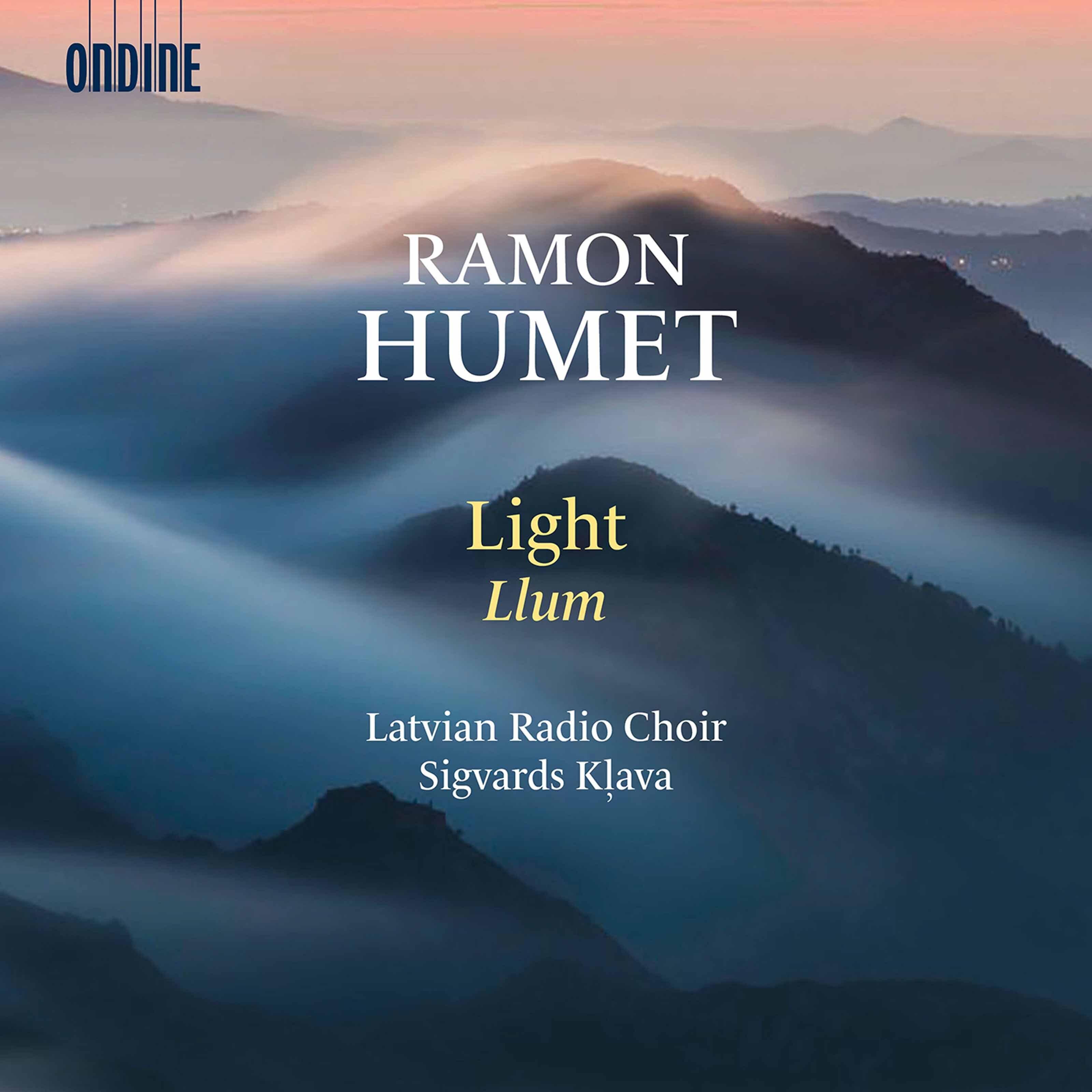 Ramon humet llum