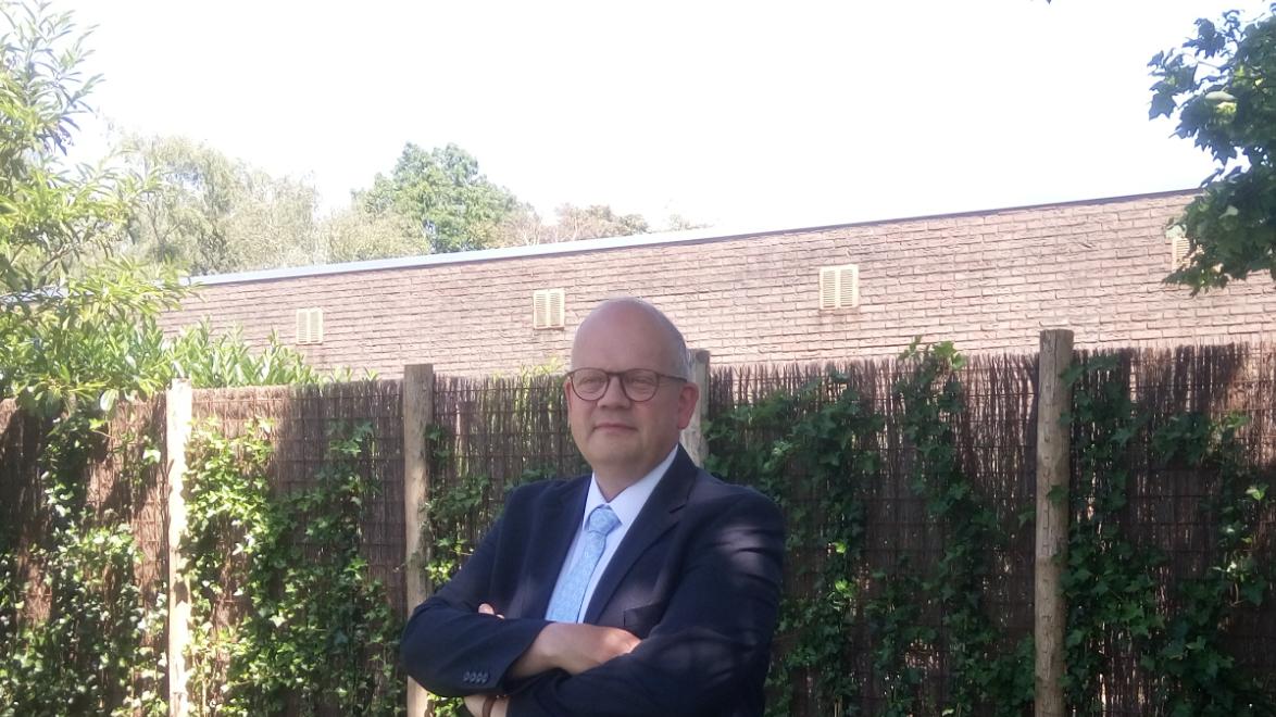 Jan Willem van Bart