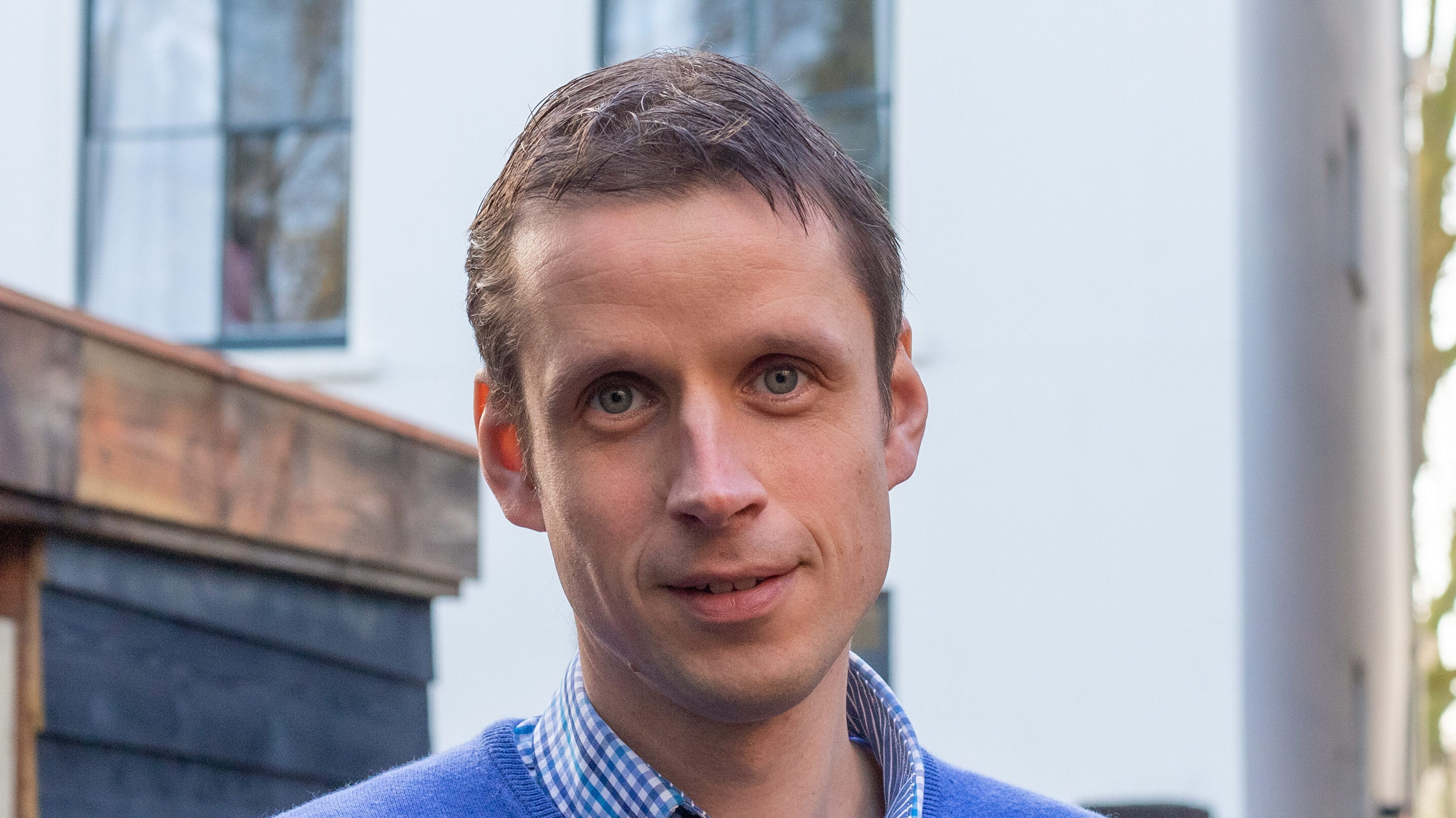 Mark Bergsma