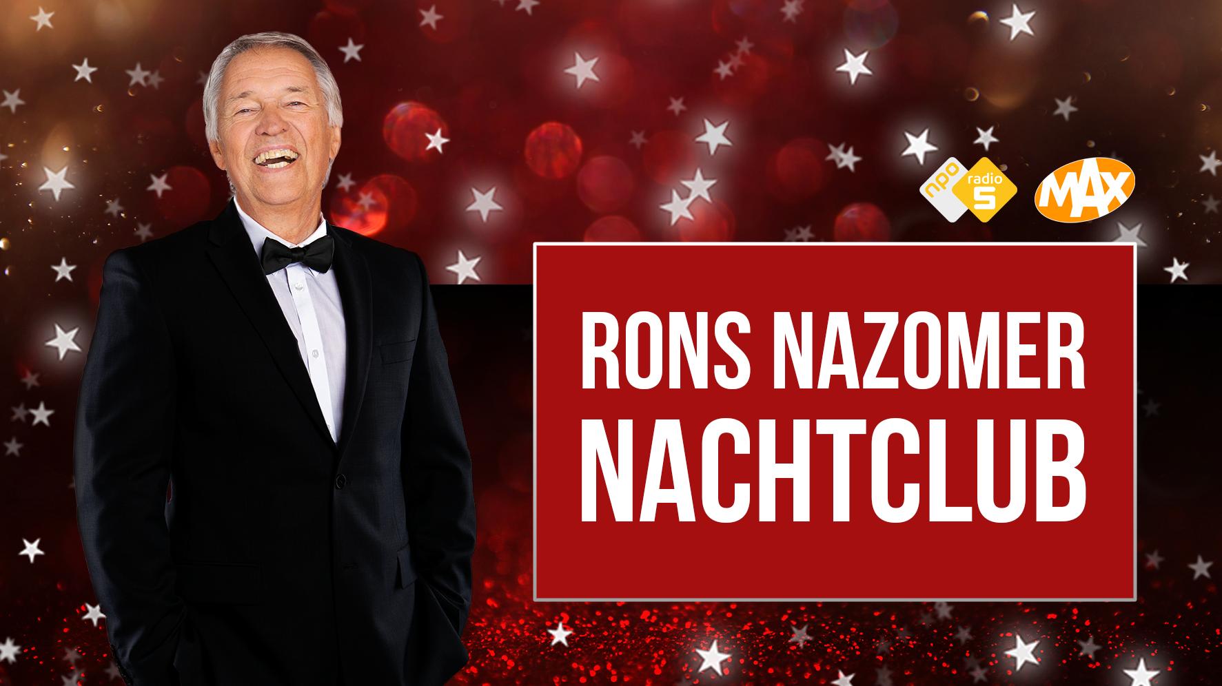 Rons Nazomer Nachtclub