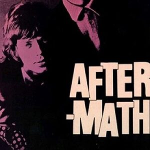 Rolling Stones - Aftermath in 5 feitjes
