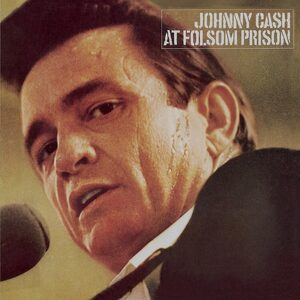 Johnny Cash - At Folsom Prison in 5 feitjes