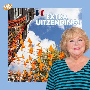 Extra uitzending TinekeShow op Koningsdag | 12:00 - 14:00