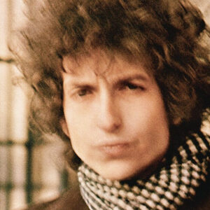Bob Dylan - Blonde On Blonde in 5 feitjes