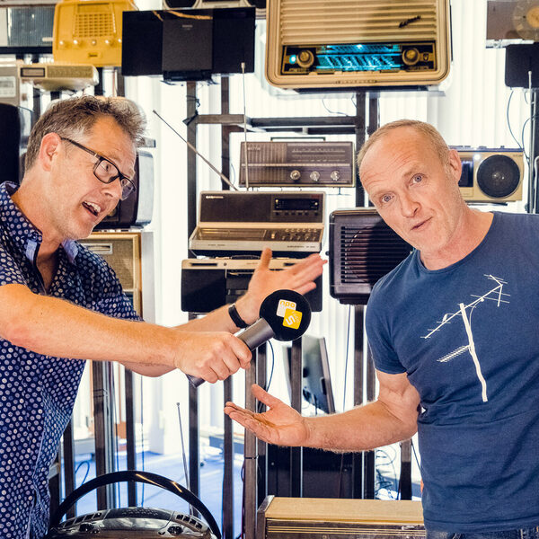 Stef Bos keert terug voor het NPO Radio 5 Vakantieconcert