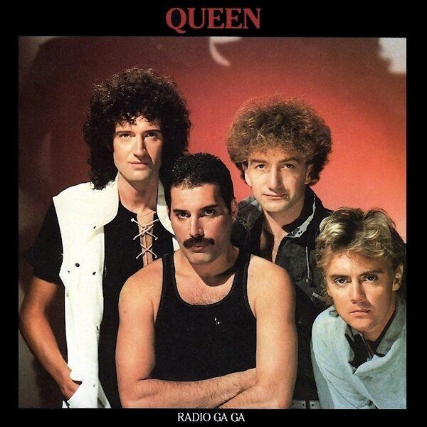 Singlehoes Puzzel: Queen
