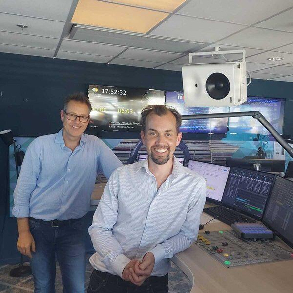 Jouw vragen over luisteren naar NPO Radio 5