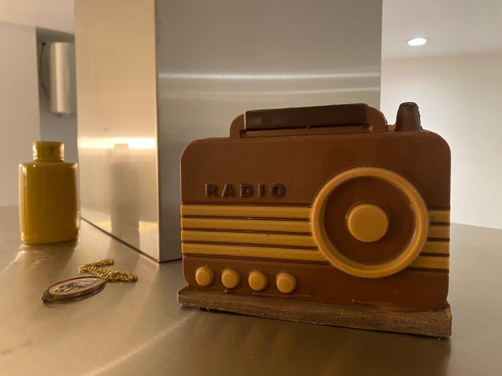 Chocolade radio2