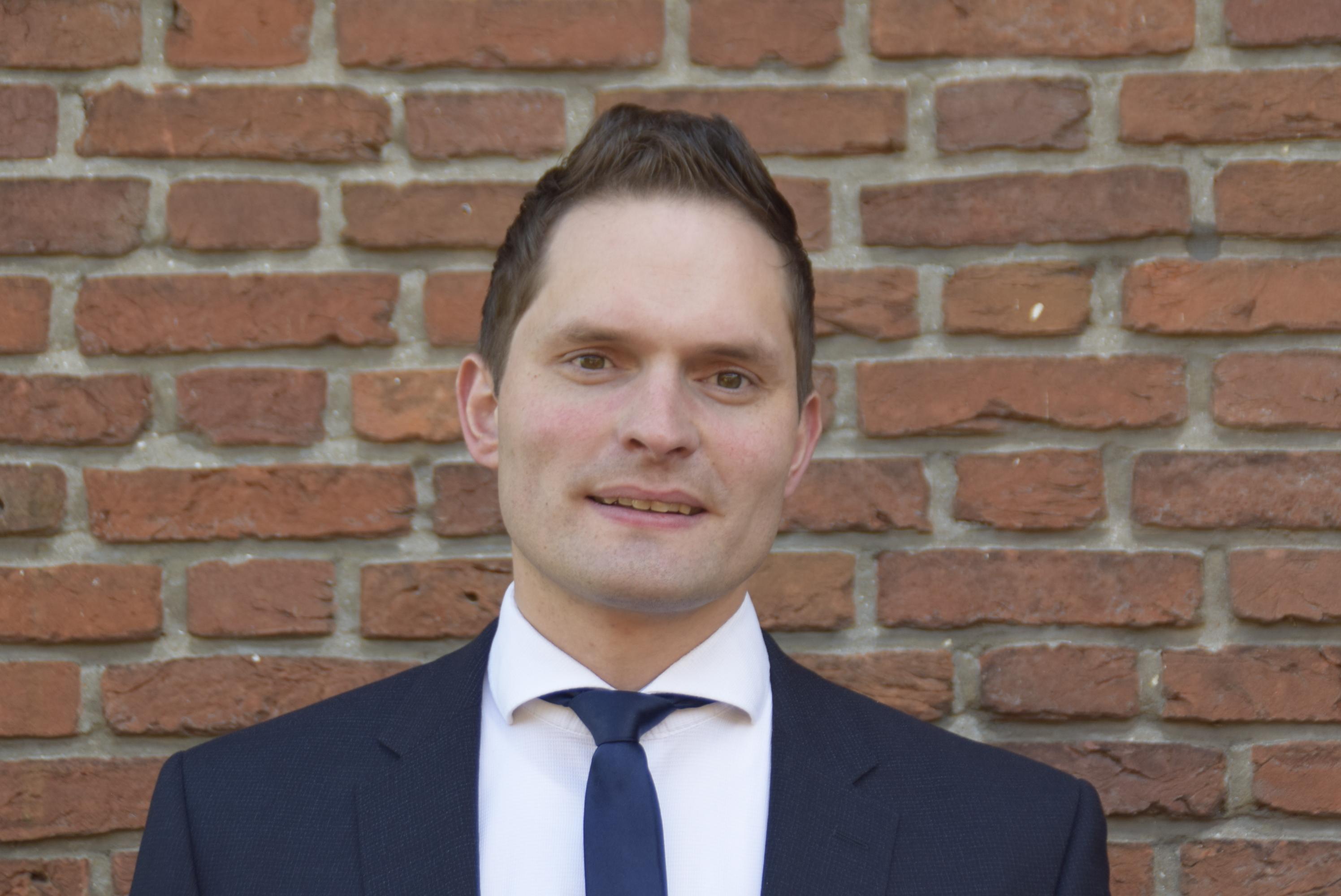Johan Verboom