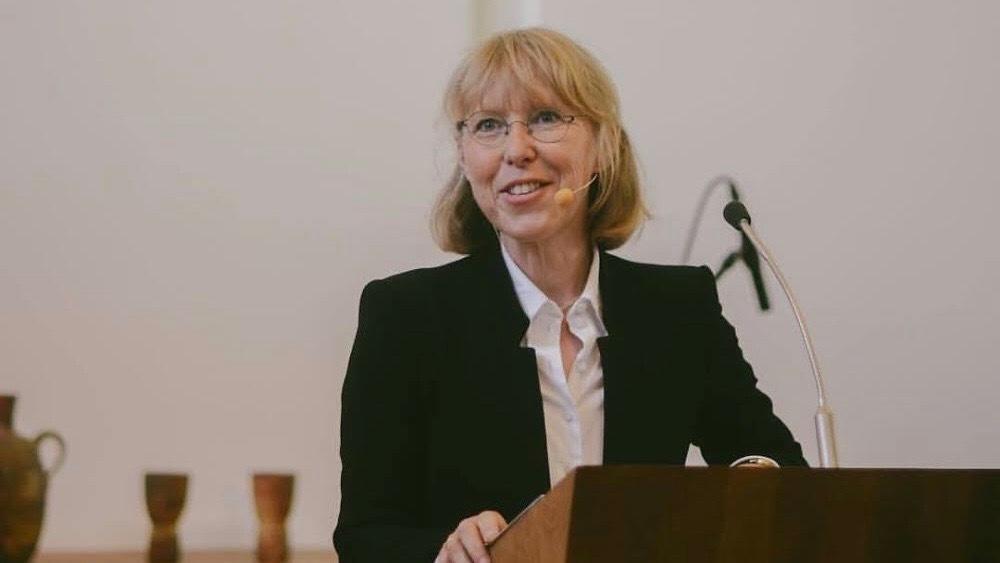 Lydia Kansen