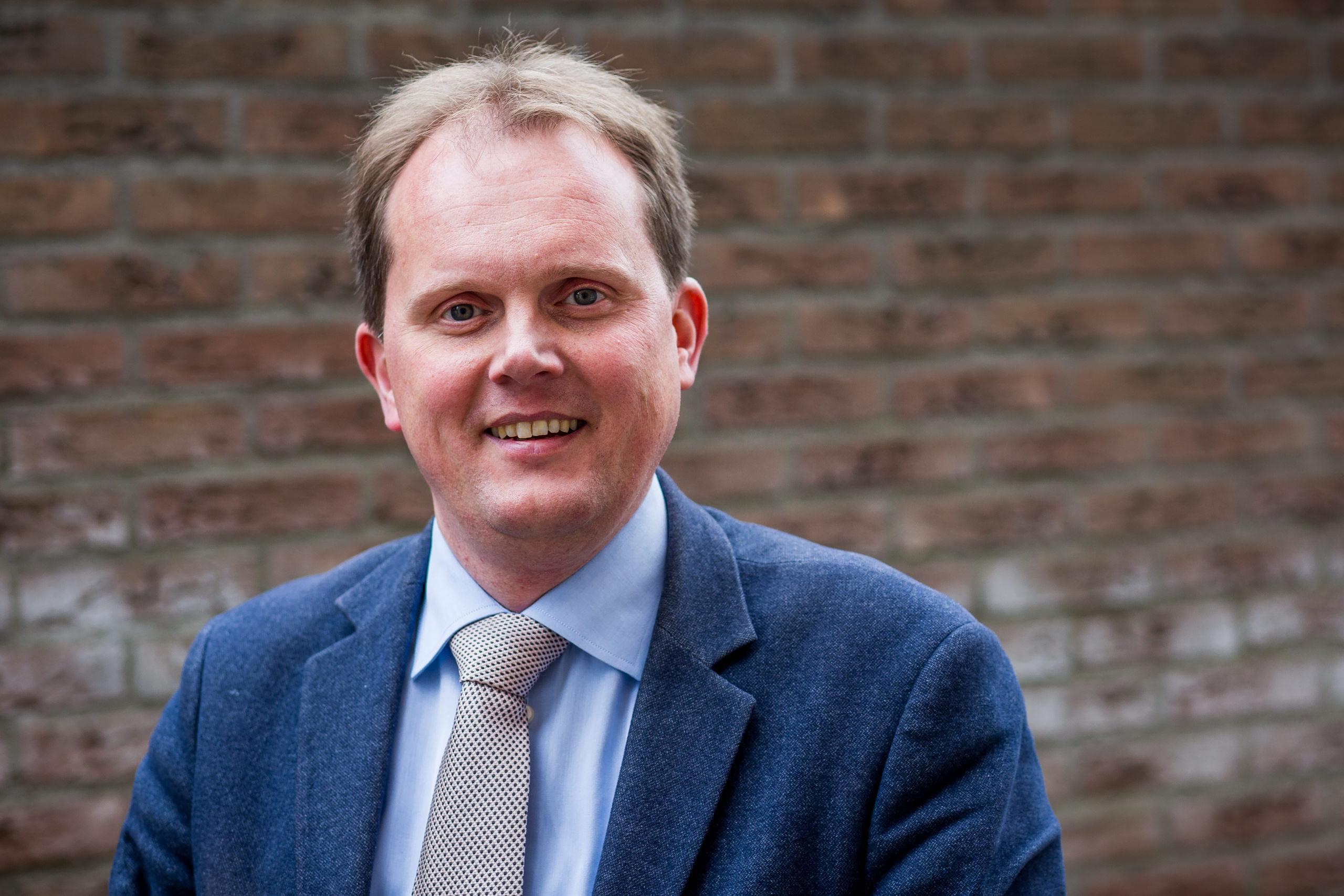 Niels den Hertog