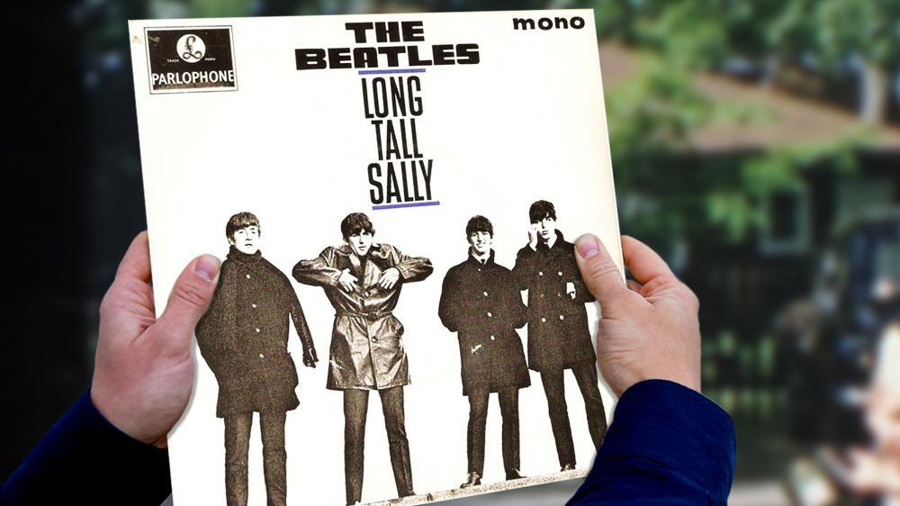 Het verhaal achter 'Long Tall Sally'