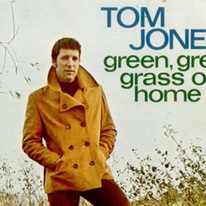 Het verhaal achter 'Green Green Grass Of Home'