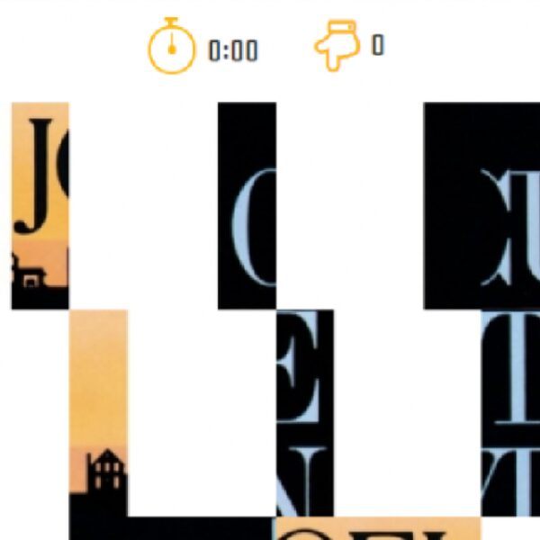 Albumhoes Puzzel: Billy Joel