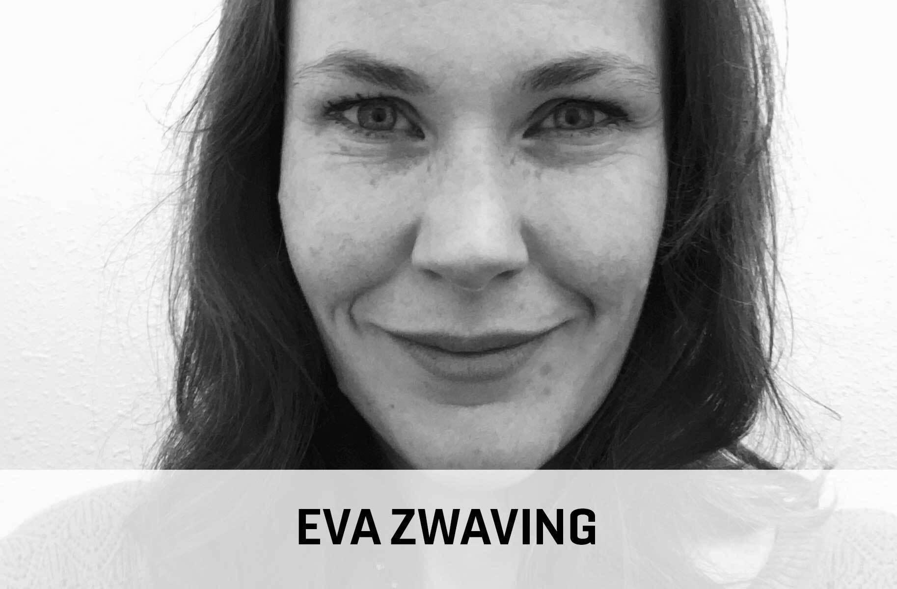 Evazwaving